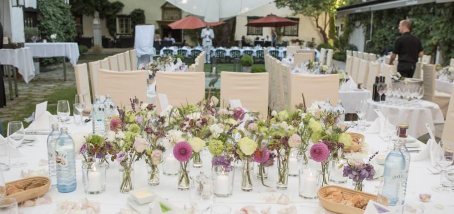 Heiraten im Hotel Schloss Leonstain am Wörthersee