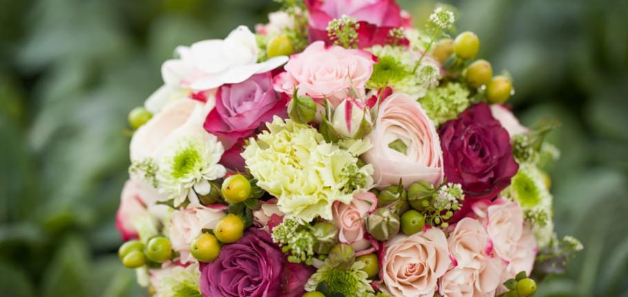 Blumen Schilcher – Einer der Top-Floristen für Hochzeiten in Klagenfurt am Wörthersee