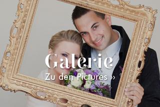 Brautpaarportraits