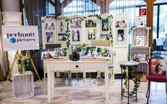 Kärntner Hochzeitstage 2015 im Casino Velden