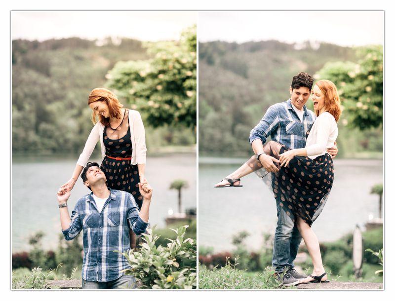Daniela und Mario Kennenlernshooting 14