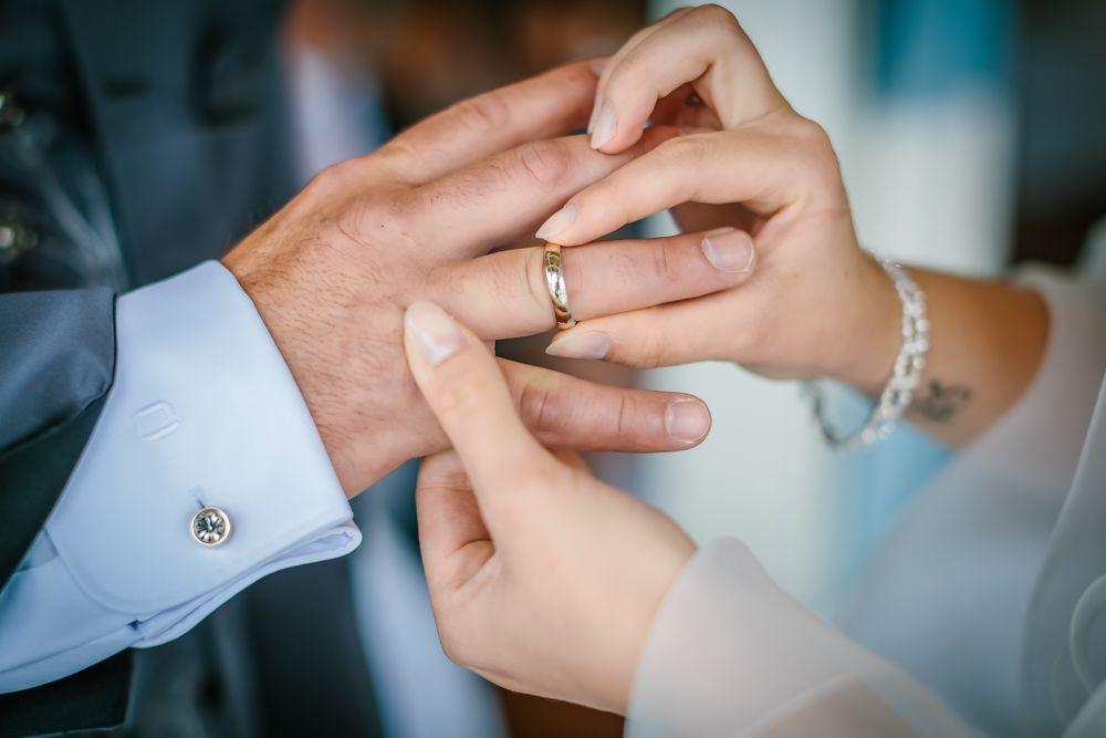 Perlmutt Pictures Hochzeitsfotograf Kaernten Hochzeit, Ringtausch